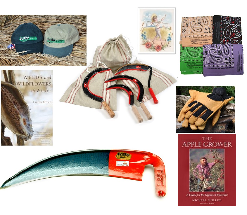 Scythe Supply Gift Guide