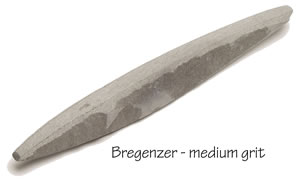 The Bregenzer is not broken
