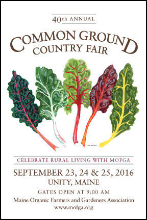 Common Ground Country Fair
