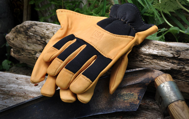 Mowing Gloves