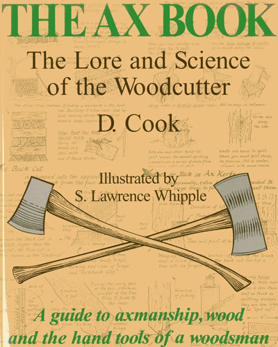 A book for woodsmen/women